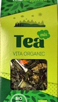 Био чай Микс Vita Organic